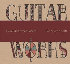 GUITAR WORKS 2015.8.28 RELEASE