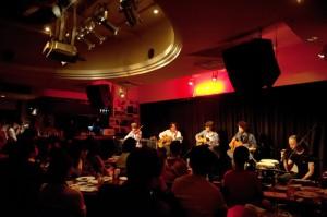 ait guitar trio featuring Yu-Ma & M.Takano